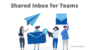 Free Shared Inbox for Teams with Rules, Analytics, Integration