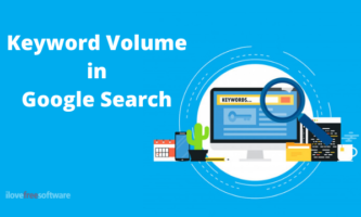 Free Keywords Everywhere Alternative to See Keyword Volume in Google Search