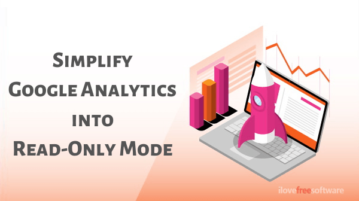 Simplify Google Analytics into Read-Only Mode with FlatGA