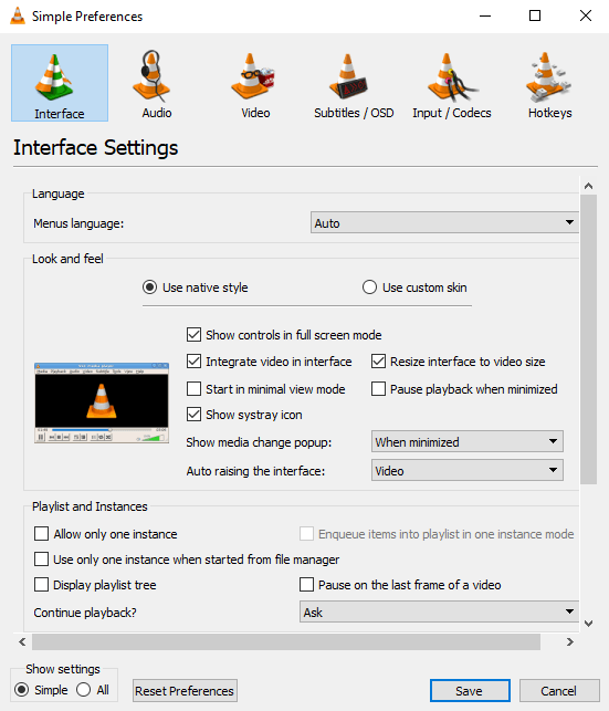 How to Play Multiple Videos at once in VLC Player 3