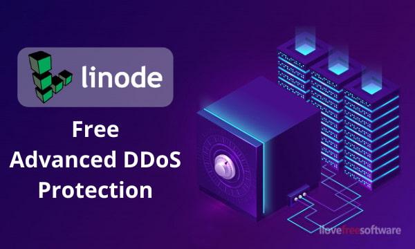 Linode oferuje zaawansowaną ochronę DDoS na całym świecie za darmo