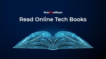 Read Online Tech Books