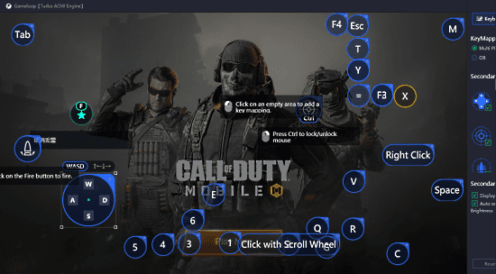 How to install Call of Duty Mobile on Windows 10?