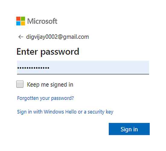 Set a Password Expiration Date for Microsoft Account and Local Account 3