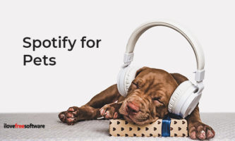 Spotify for Pets: Create Playlist for Your Pet for Free