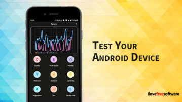 Test Your Android Device