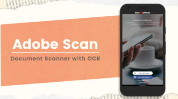 Scan Documents with OCR using Adobe Scan for Android