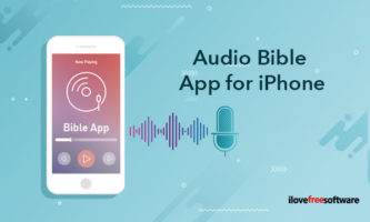 5 Best Audio Bible App for iPhone Free