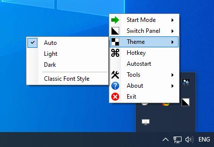 """włącz tryb ciemny Windows 10 za pomocą jednego kliknięcia """"szerokość ="""" 429 """"wysokość ="""" 295"""