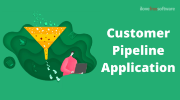 Free Customer Pipeline Application to Manage Sales Process: Zoho Bigin