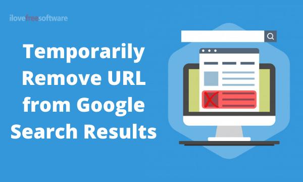 Jak tymczasowo usunąć adres URL z wyników wyszukiwania Google za pomocą Google Search Console?