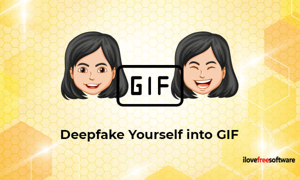 Deepfake Yourself into GIF Using This Free iPhone App