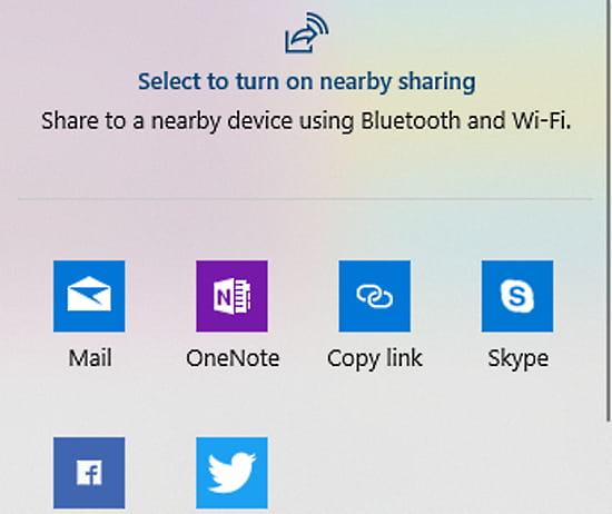 How to Share Webpage Screenshot in Microsoft Edge Chromium 2