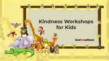 Kindness Workshops for Kids