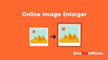 Online Image Enlarger