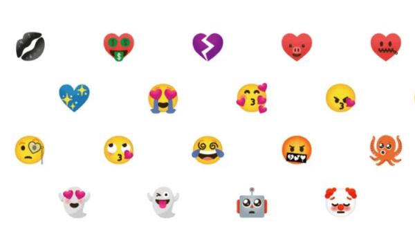 Create Custom Emojis with Gboard By Combining Multiple Emojis: Emoji Kitchen