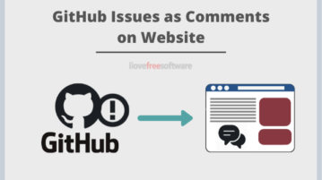 How to Show GitHub Issues as Comments on Your Website?