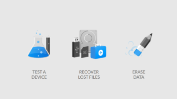Get Seagate File Recovery Software for Windows Free
