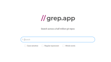 How to Search Code in GitHub using Regular Expressions?