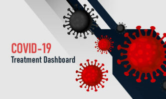 COVID-19 Treatment Dashboard to Check Ongoing Treatments, Clinical Study