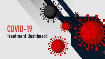 COVID-19 Treatment Dashboard