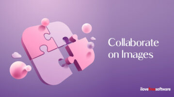 Collaborate on Images