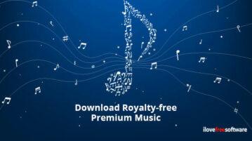 Download Royalty-free Premium Music