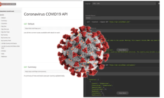 Free Covid19 API to Access Live Corona Virus Data