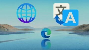 How to Translate Any Website in Microsoft Edge Chromium