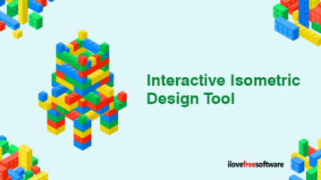 Interactive Isometric design tool