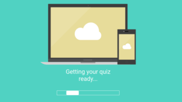 Turn Any Document Webpage Into Practice Quiz
