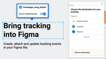 How to Add Tracking Annotations to Figma Designs?