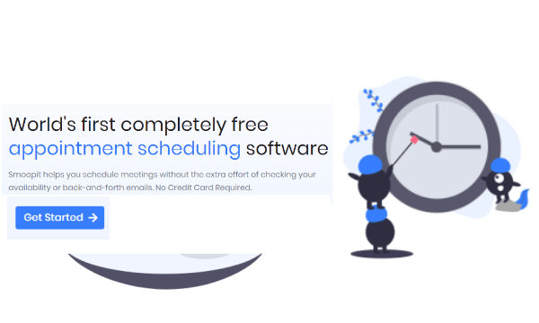 Free Online Appointment Scheduling Software with Easy Rescheduling