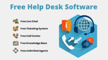Free Help Desk Software by LiveAgent with Ticketing, Chat, Call Center