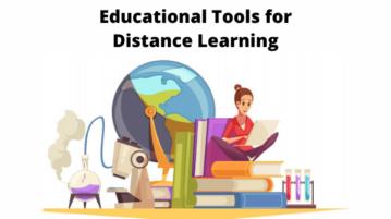 List of Free Educational Tools for Distance Learning During Coronavirus