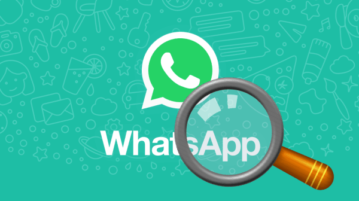 Use WhatsApp Advanced Search to Find GIFs, Images, Links, Videos from Chats