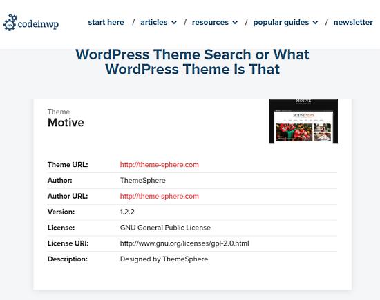 wordpress_theme_dectector-codeinwp