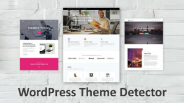 8 Free WordPress Theme Detector Tools