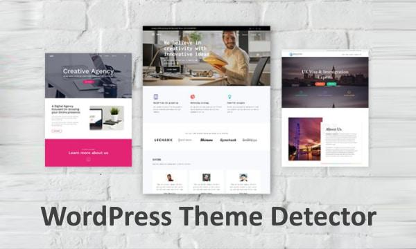 8 Free WordPress Theme Detector Tools