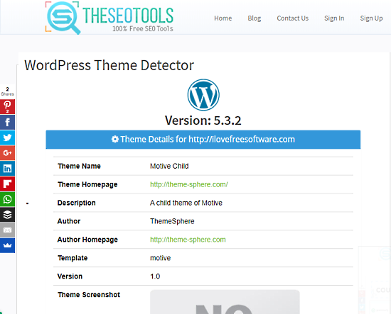 wordpress_theme_dectector-theseotool1