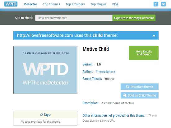 wordpress_theme_dectector-wpthemedectector
