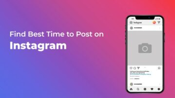 Find Best Time to Post on Instagram
