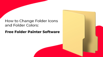 Free Folder Painter Software