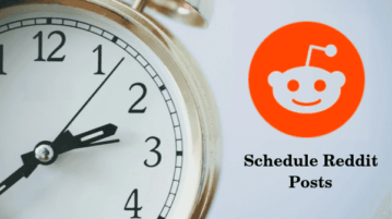 Free Self Hosted Reddit Posts Scheduler Sheddit