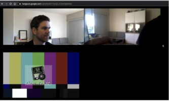 How to Get Grid Layout for Hangouts Video Calls