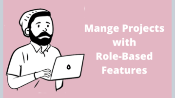 Free Online Project Management Tool with Role-based Features
