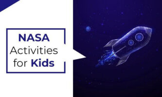 NASA Activities for Kids: Online e-Books, Videos, Podcasts