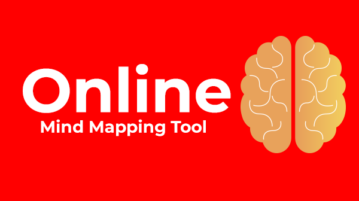 Online Mind Mapping Tool