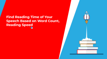 Calculate Reading Time based on Word Count