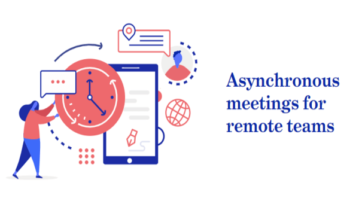 Free Asynchronous Meetings for Remote Teams: Meetquo